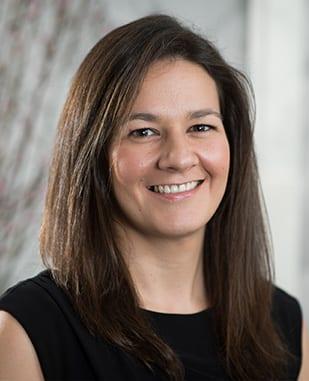 Claire Huish