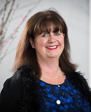 Fiona Rassell